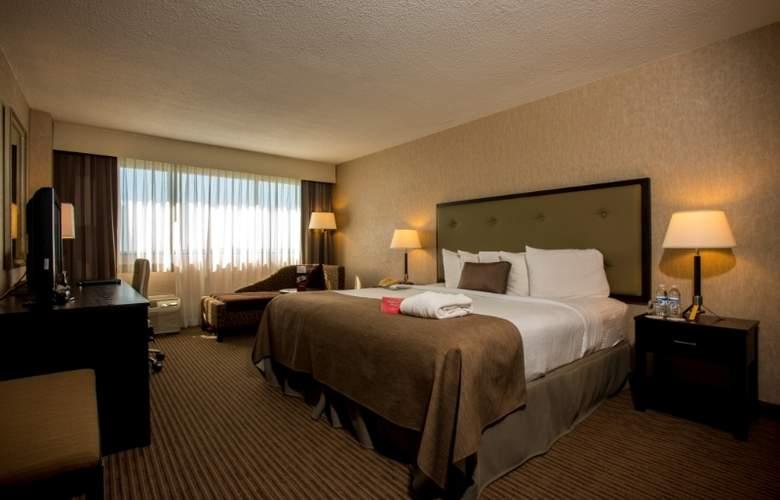 Atlantica Halifax - Room - 4
