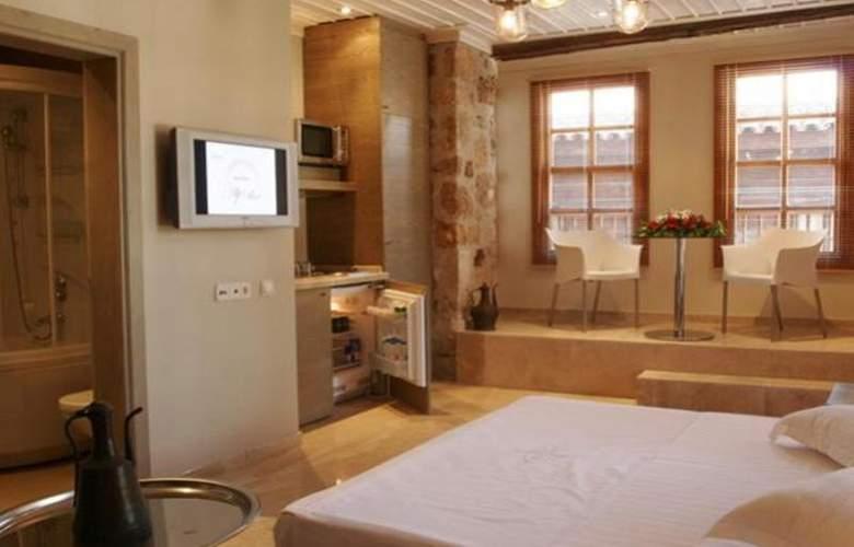 Alp Pasa Hotel - Room - 28