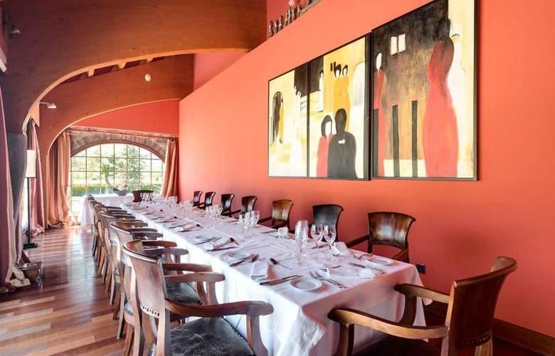 Barceló Monasterio de Boltaña - Restaurant - 35