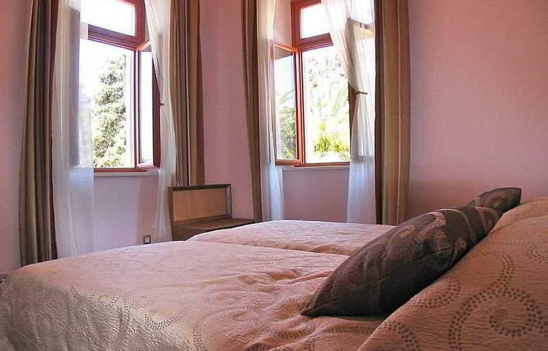 Zagreb - Room - 4