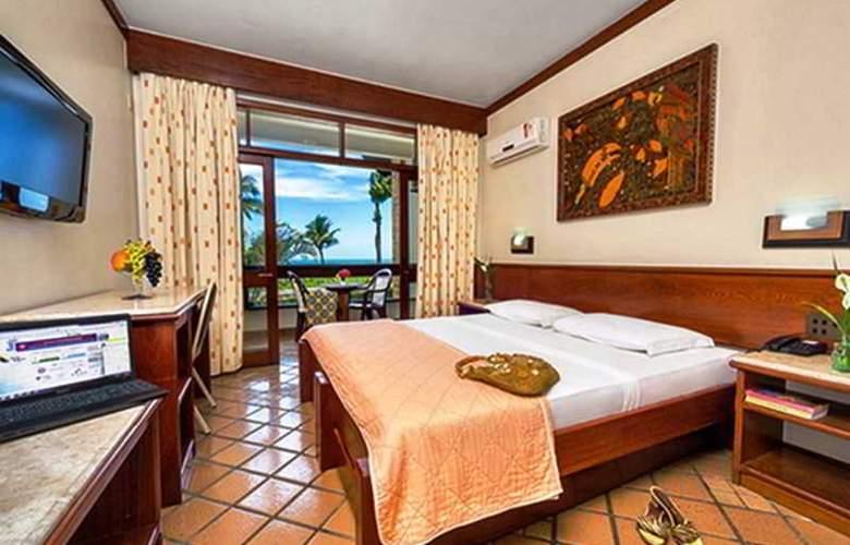 Quinta Do Sol Praia Hotel - Room - 4
