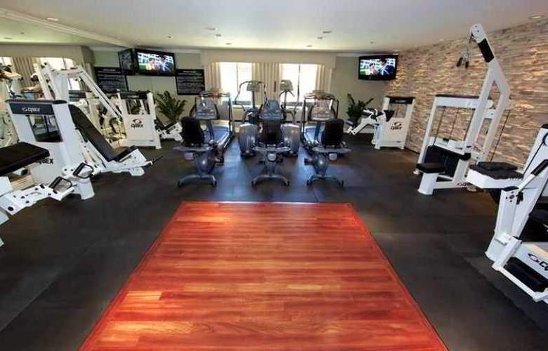 Hampton Inn San Diego-Kearny Mesa - Hotel - 3