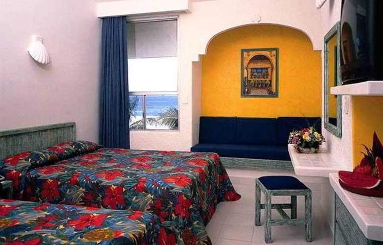Posada Real Ixtapa - Room - 3