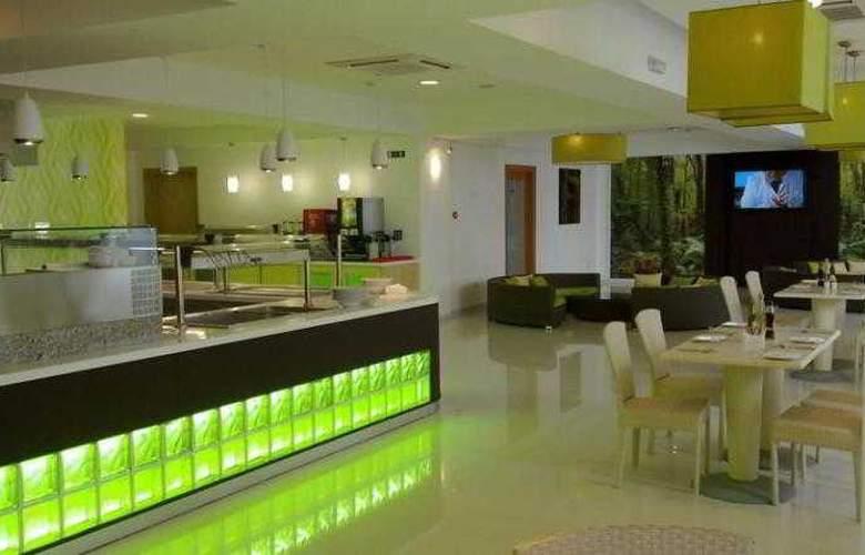 Rocca Nettuno Suites - Restaurant - 12