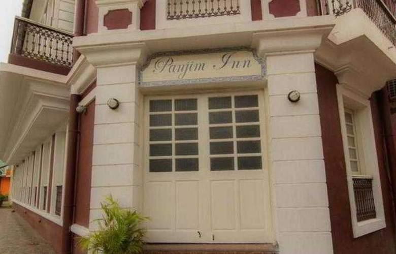 Welcomheritage Panjim Inn - Hotel - 5