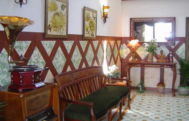 Al Andalus Torrox - Hotel - 6