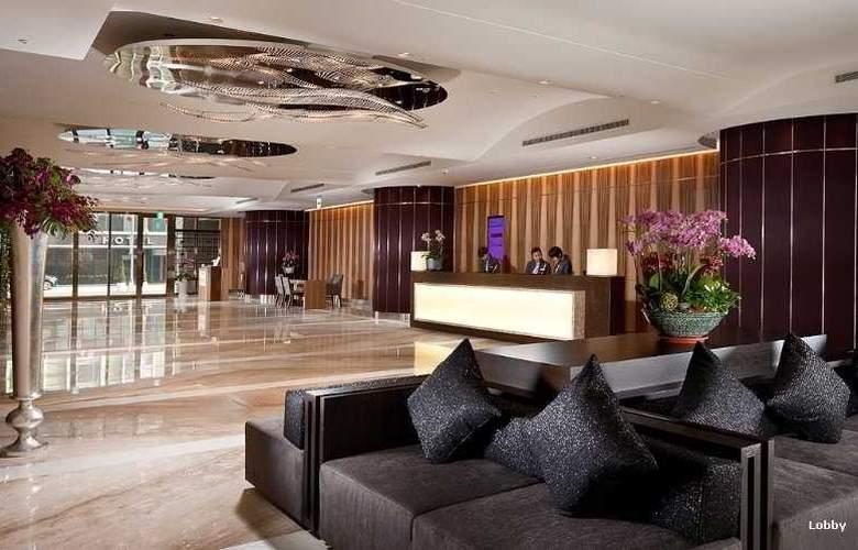 Fullon Hotel Kaohsiung - General - 2