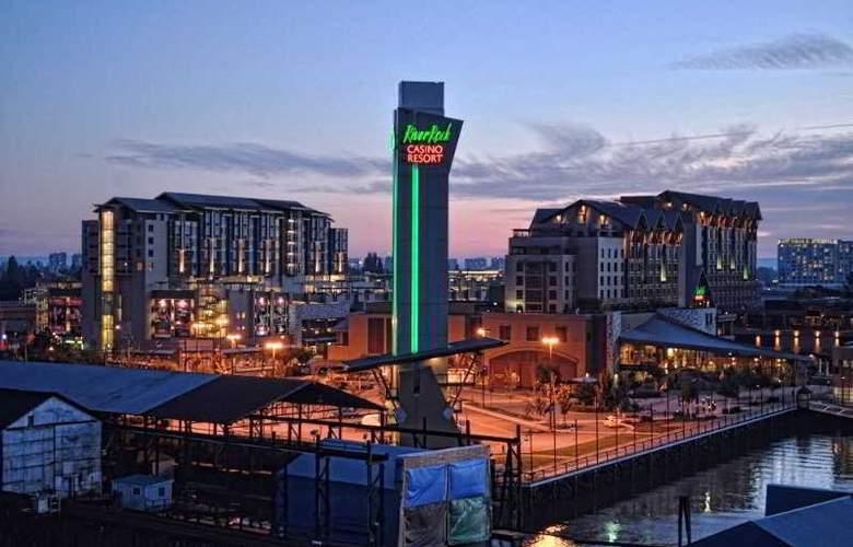 River Rock Casino Resort - Hotel - 6