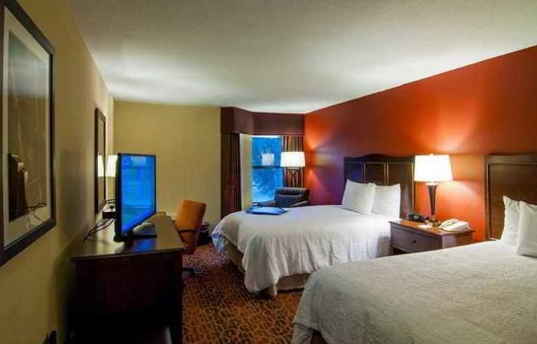 Hampton Inn & Suites Tampa North - Hotel - 2