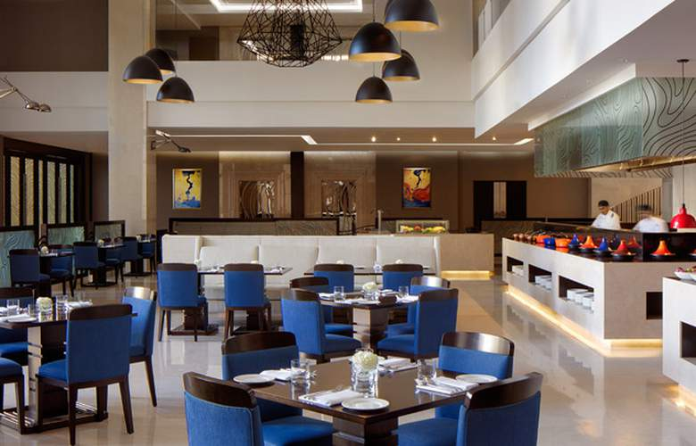 Hormuz Grand, Muscat A Radisson Collection - Restaurant - 9