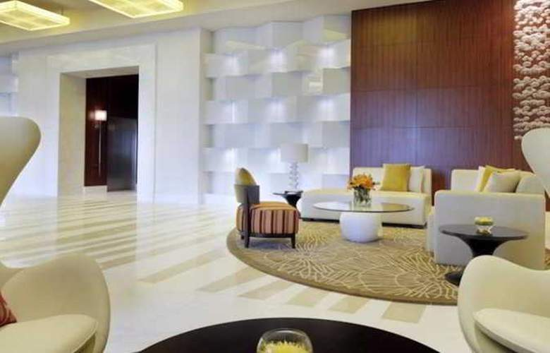 Marriott Executive Apartments Dubai Al Jaddaf - General - 0