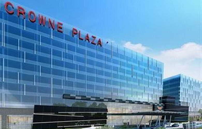 Crowne Plaza Guangzhou Huadu - Hotel - 0