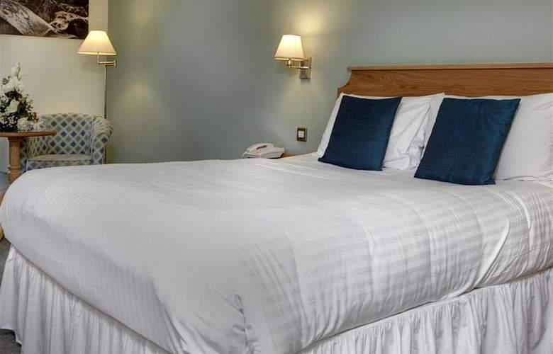 Best Western Bentley Leisure Club Hotel & Spa - Room - 94