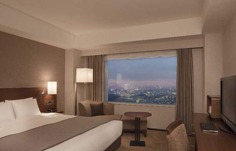 Century Southern Tower - Room - 5