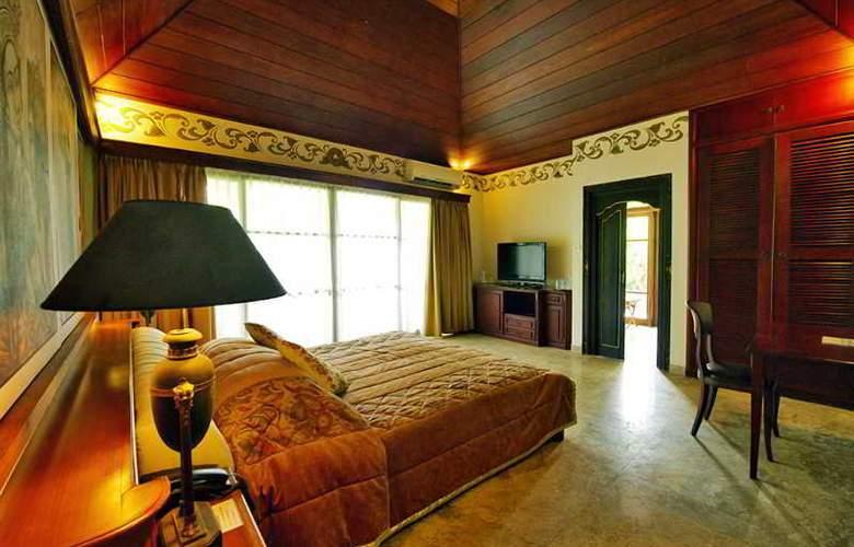 Taman Suci Suite villas - Room - 2