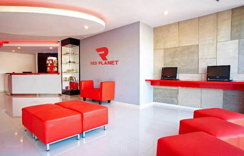 Red Planet Makassar - General - 2