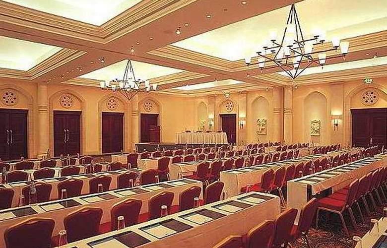 Aphrodite Hills Resort - Conference - 3