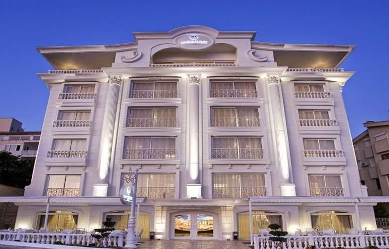 La Boutique Antalya - Hotel - 10