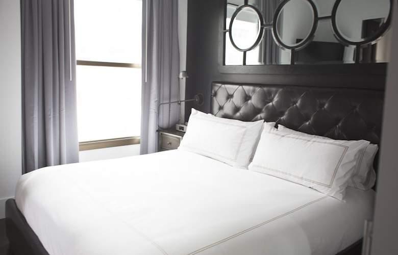 Duane Street Hotel - Room - 3