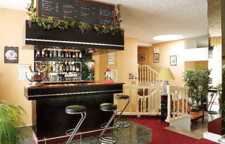 Interhotel La Closerie - Bar - 13