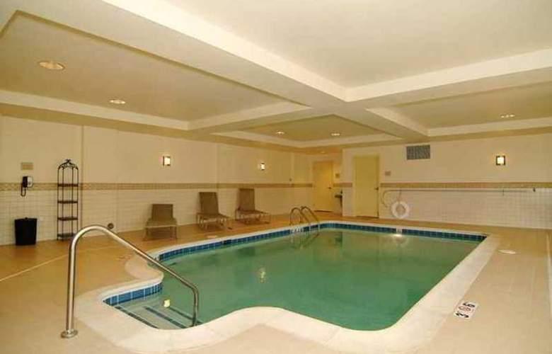 Hilton Garden Inn Casper - Hotel - 3