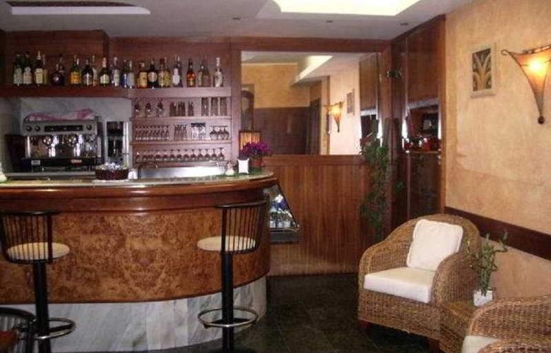 Hotel Villa Molinari - Bar - 5
