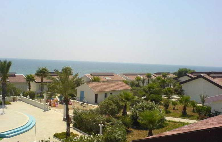 Long Beach Hotel and Villas - General - 1