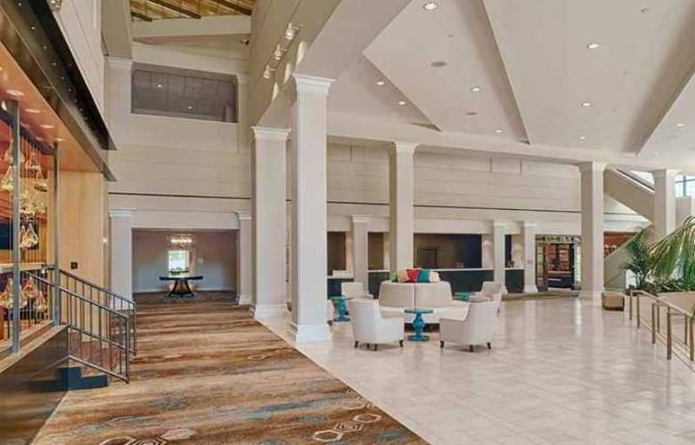 Doubletree Hotel Tulsa-Downtown - Hotel - 2