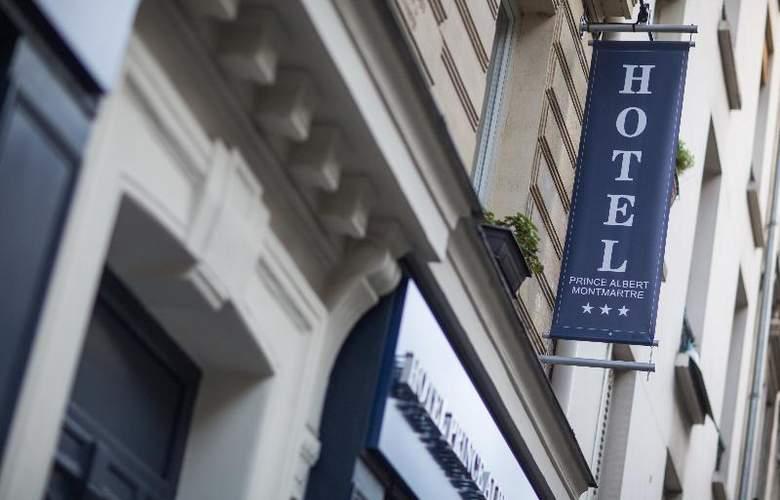 Prince Albert Montmartre - Hotel - 5