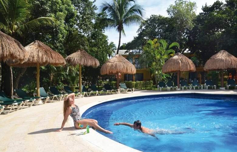 Hotel Riu Lupita - Pool - 11