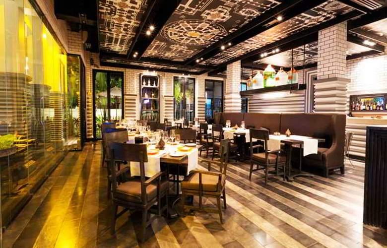 Shinta Mani Hotel - Restaurant - 51