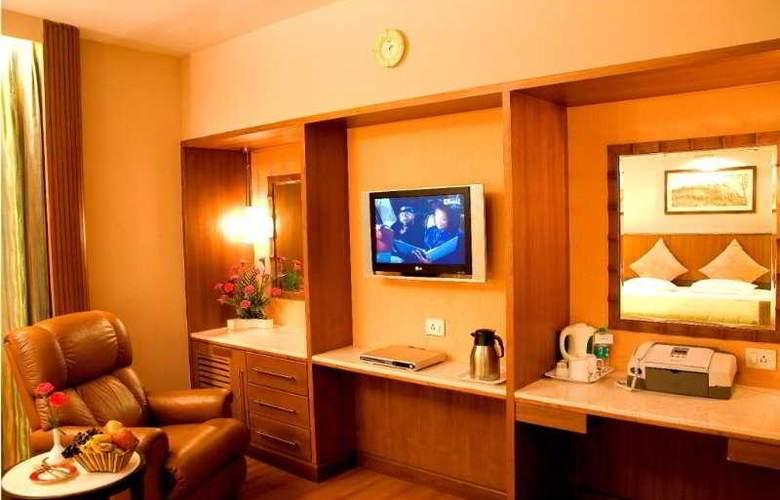Nandhana Grand - Room - 1