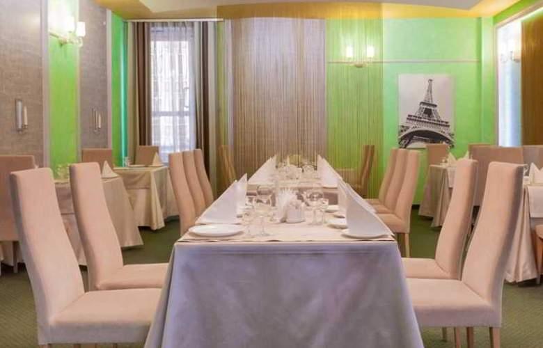 Semashko - Restaurant - 13