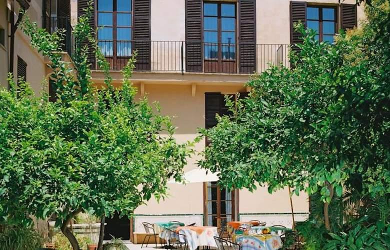 Dalt Murada - Hotel - 0