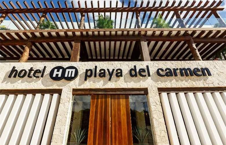 HM Playa del Carmen - Hotel - 5