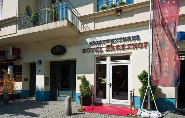 Zarenhof Prenzlauer Berg - Hotel - 0