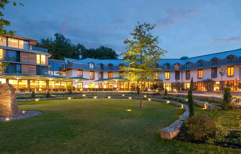 Dorint An Den Thermen - Hotel - 0