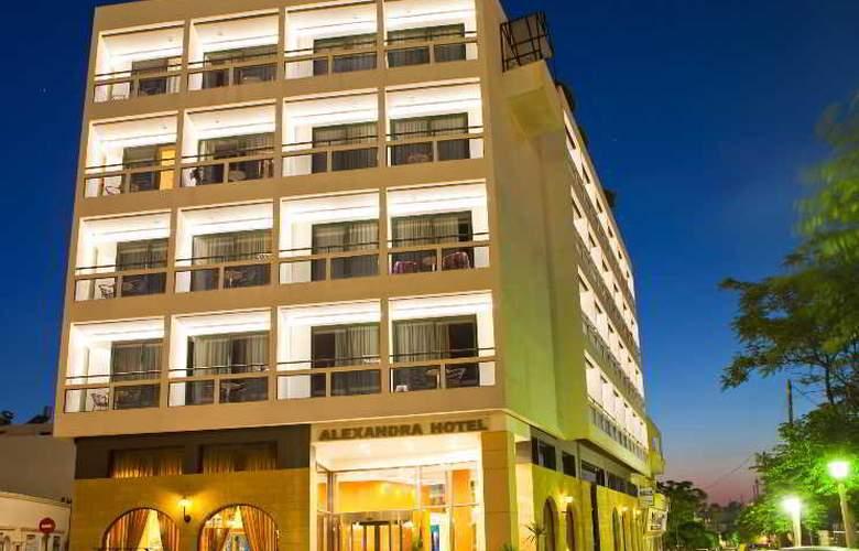 Alexandra - Hotel - 5