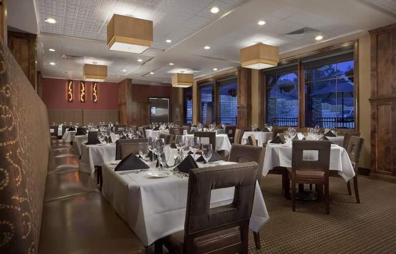 Best Western Ivy Inn & Suites - Restaurant - 84