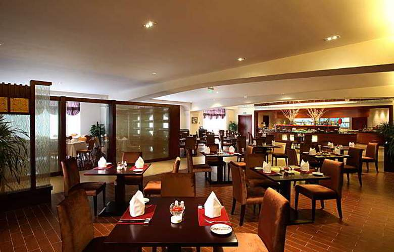 Mercure Teda - Restaurant - 21