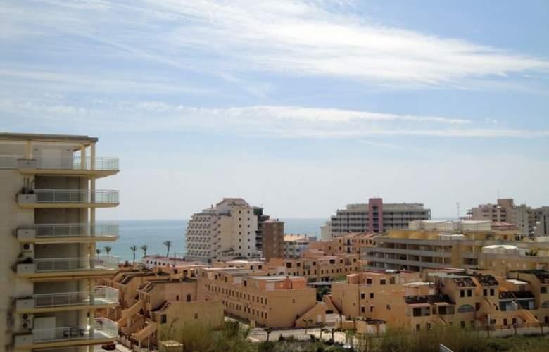 Argenta-Caleta 3000 - Hotel - 7