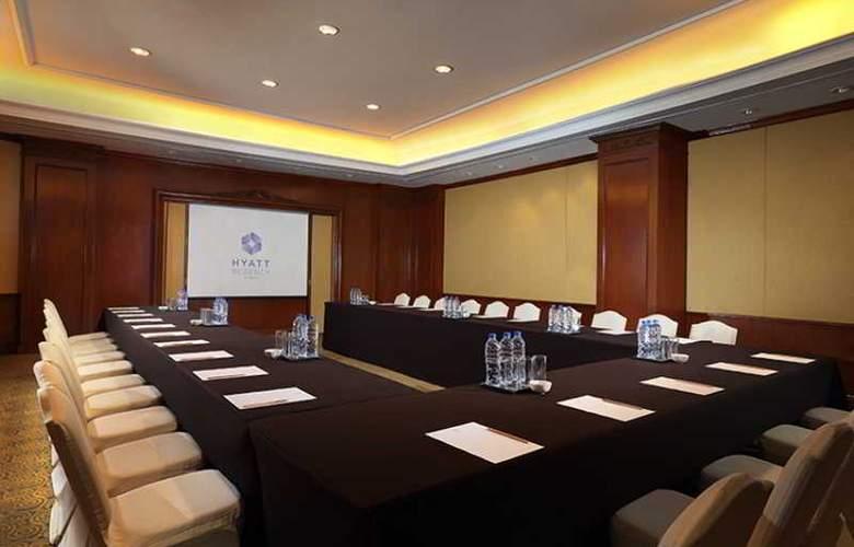 Hyatt Regency Bandung - Conference - 17