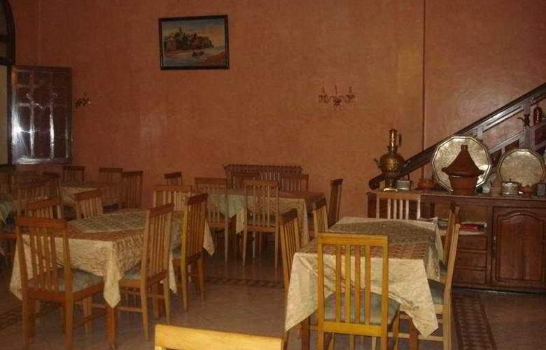 Bouregreg - Restaurant - 8