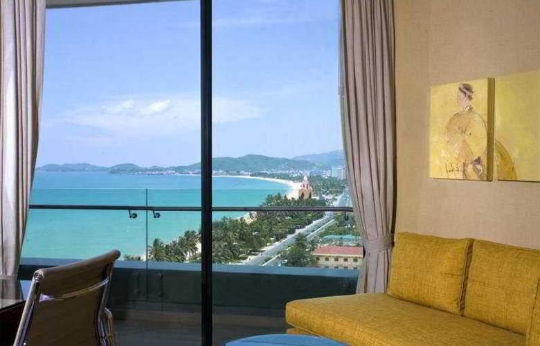 Sheraton Nha Trang Hotel and Spa - Room - 3