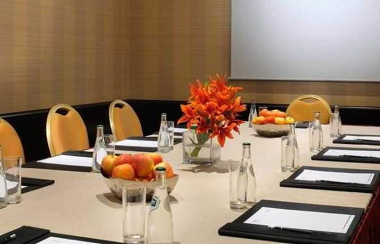 Riyadh Marriott - Conference - 6