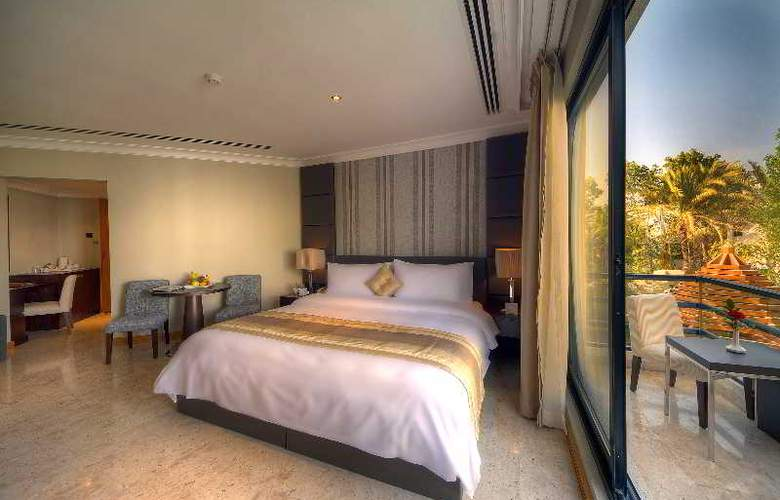 Dubai Marine Beach Resort & Spa - Room - 14