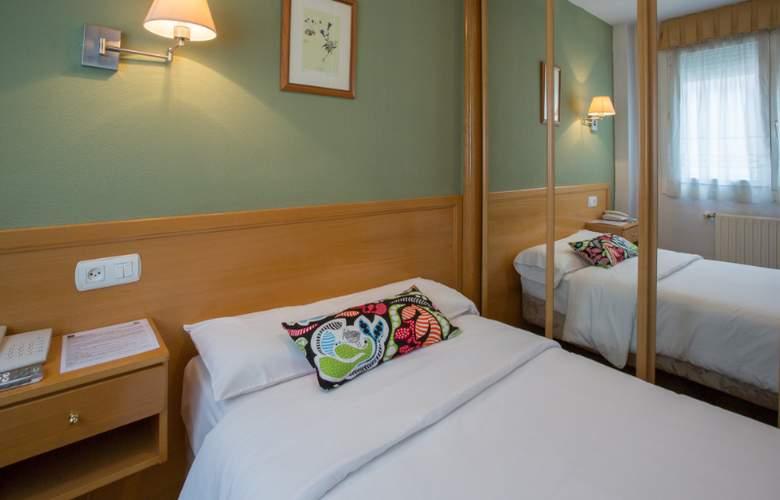 Hotel Costa Verde - Hotel - 1
