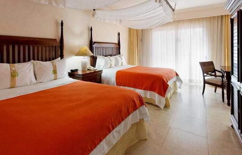 Holiday Inn Merida - Room - 20