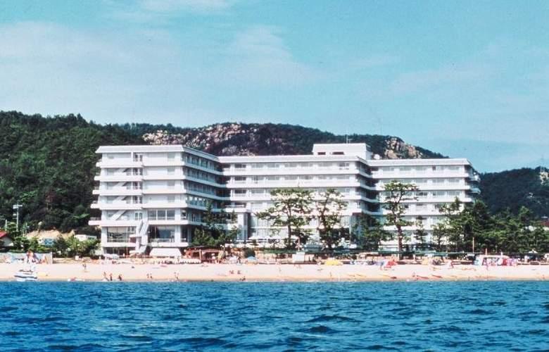 Diamond Setouchi Marine Hotel - Hotel - 3