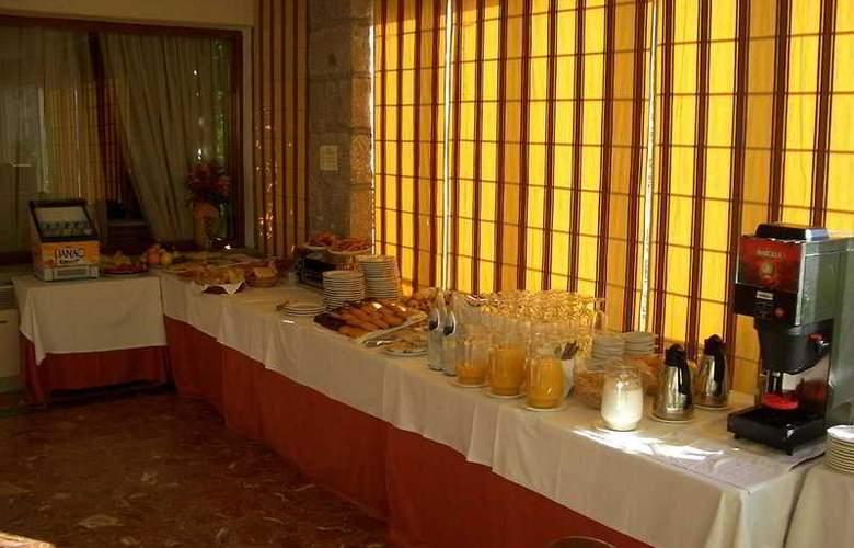 Las Gacelas - Restaurant - 7